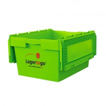 Lagertogo® Box | Self Storage | Lagerbox