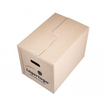 go green Box | Lagertogo® | Self Storage